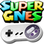 SuperGNES (SNES Emulator) 1.5.5 Apk