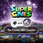 SuperGNES (SNES Emulator) v1.5.6 APK