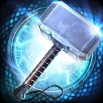 Thor TDW – The Official Game Mod APK Unlimited Gold + Gems + Rune