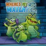 Download Where's My Water? 2 v1.4.0 APK (Mod Unlocked) Full