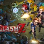 Download Clash Z v1.0.21068 APK Full