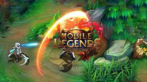 Download Mobile Legends V1.1.18 APK Full