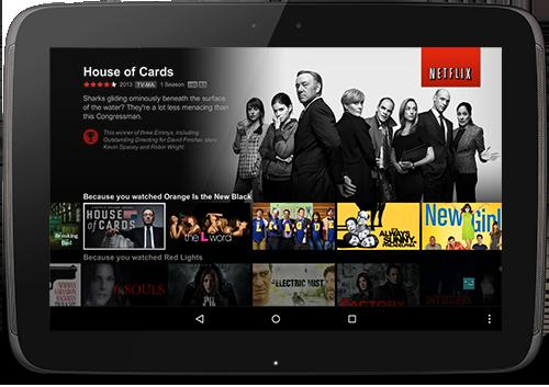Android Apk Gratis Full: Netflix V4 16 0 APK - Apkious