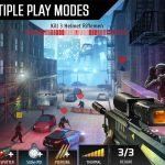 Kill Shot Bravo v4.0 APK [MUNICION ILIMITADA]