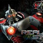 Real Steel HD v1.38.2 APK+OBB [DESBLOQUEADO]