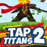Tap Titans 2 v1.9.2 APK+OBB [DINERO ILIMITADO]