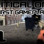 Critical Ops v0.9.1.f133 APK+OBB [Unlimited Ammo]