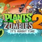 PLANTS VS. ZOMBIES 2 APK 6.4.1 (APK+OBB) [MOD ORO & GEMAS ILIMITADO]