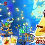 Angry Birds 2 v2.16.1 APK+OBB [MEGA MOD]