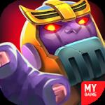 Download Heroes Soul Dungeon Shooter v1.0.1 APK Full